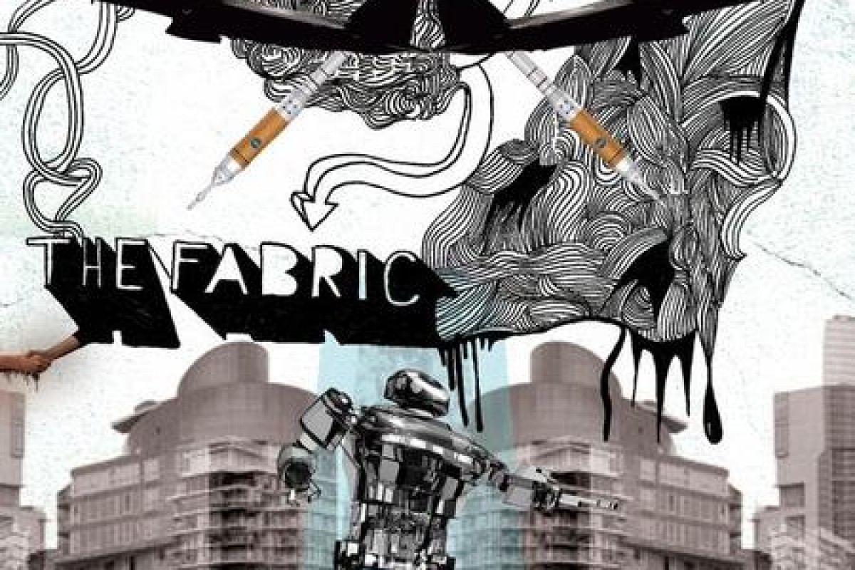 LIve Videos & Album review of 'We Operate Machinery' by the Fabric
