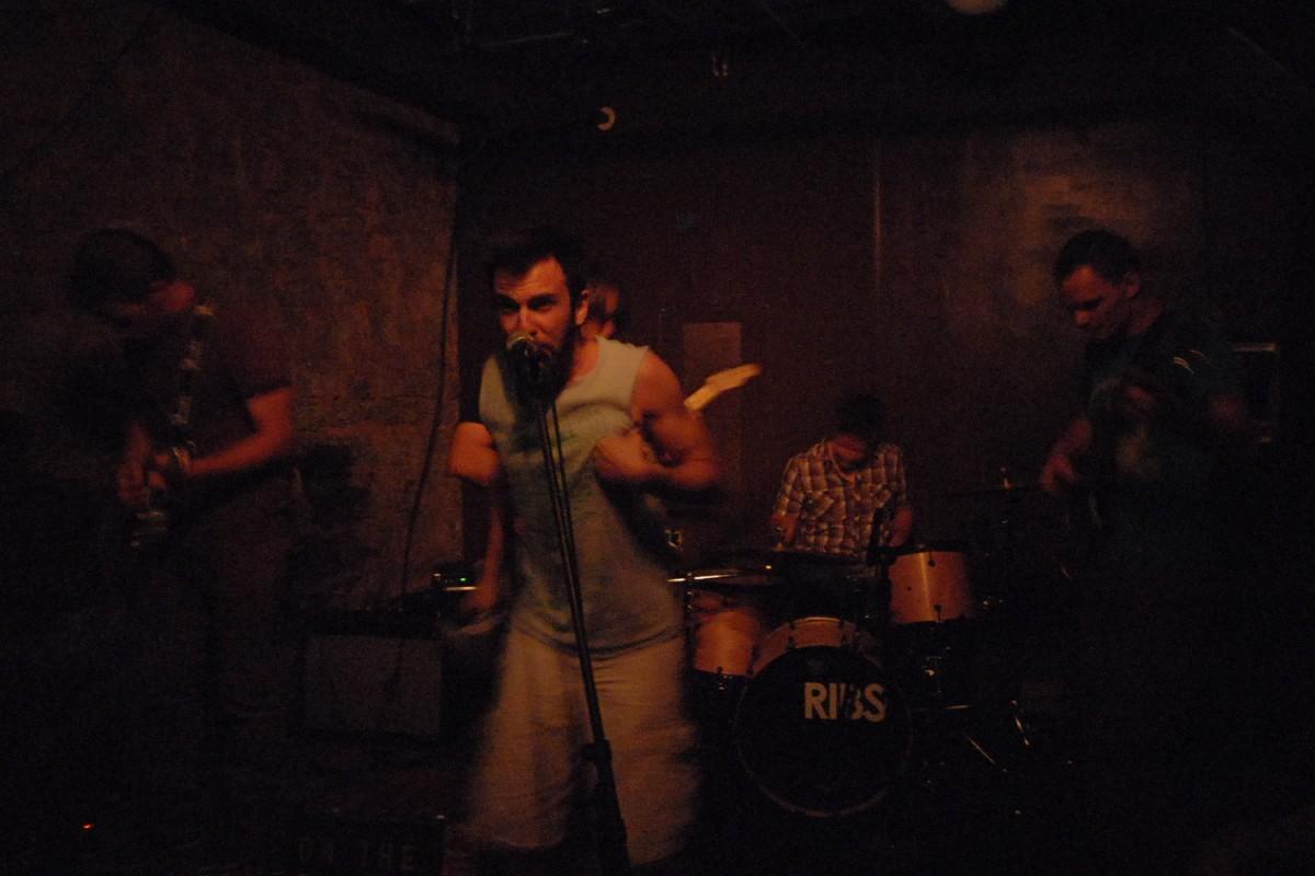 Atlanta Festivals – Hijacking Music and Arts Showcase 2010
