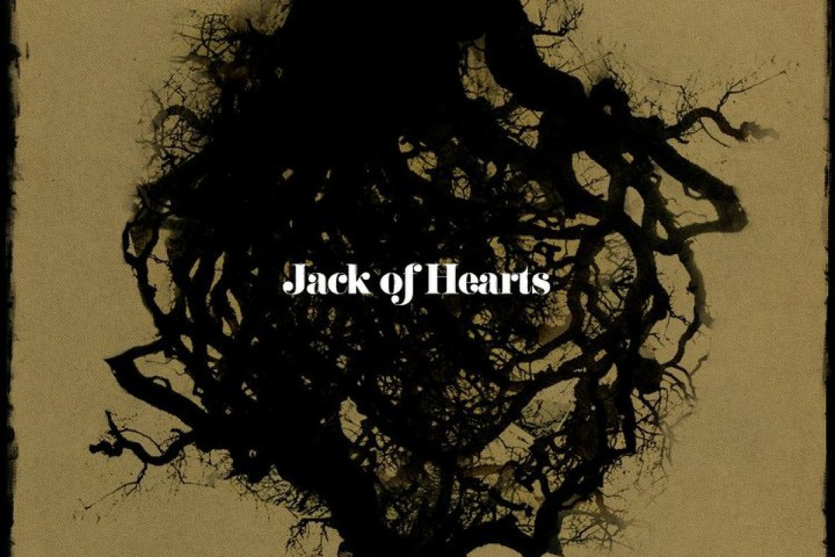 Amazing New video from Jack of Hearts