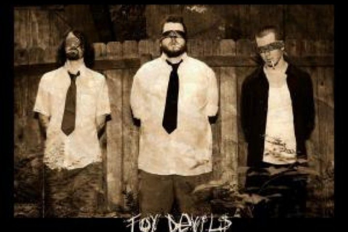 Free Music from Atlanta band Toy Devils