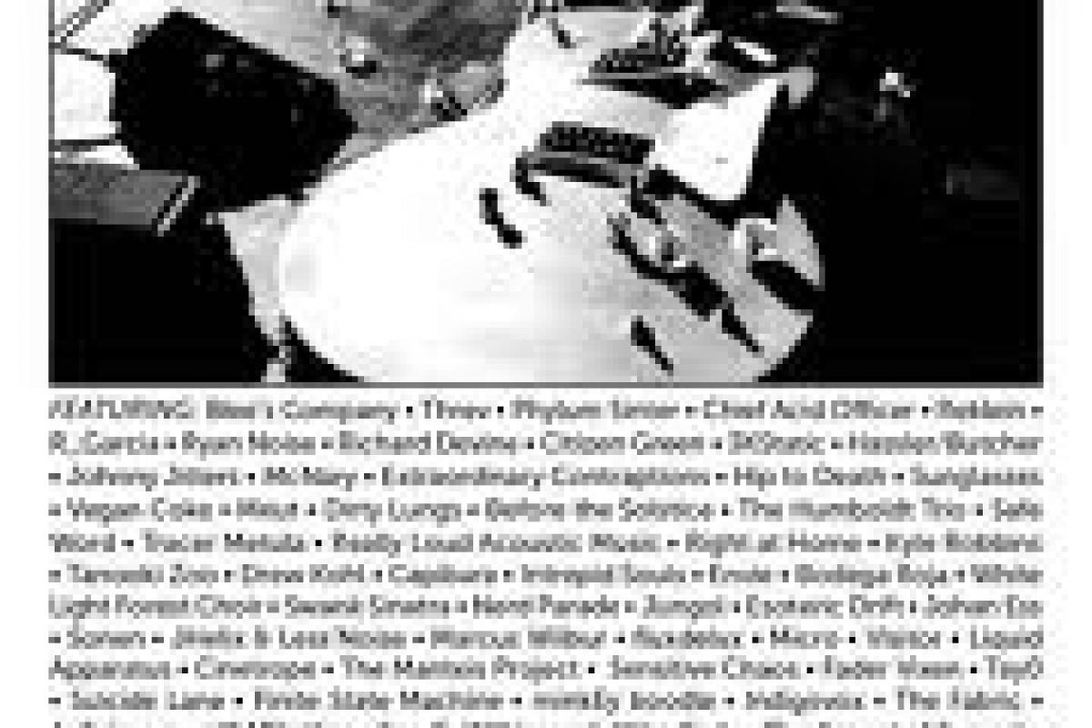 Atlanta Festivals – NOphest 2010