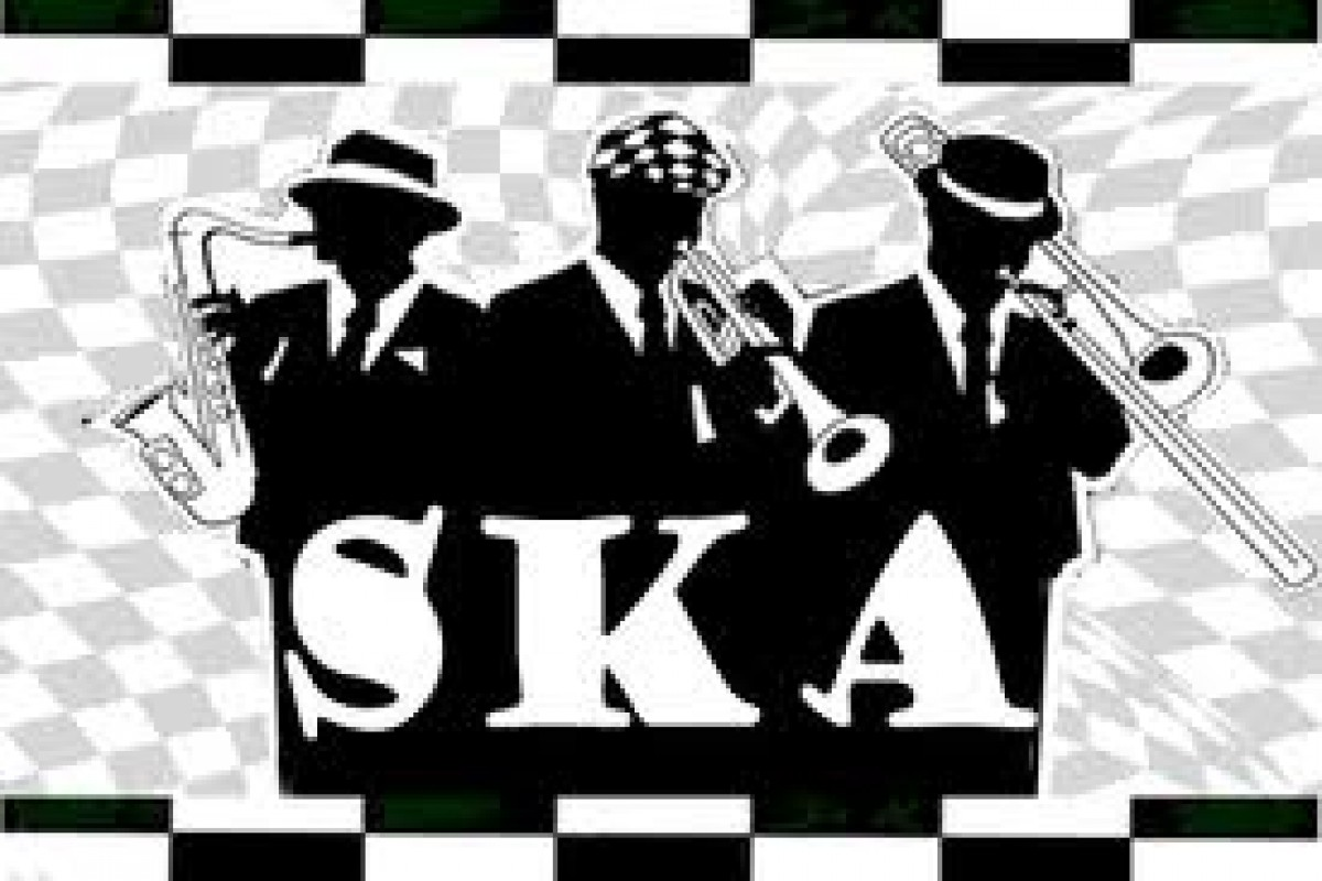 Tomorrow – MASS SKA RAID 2010 – NOT JUST FOR SKA KIDS