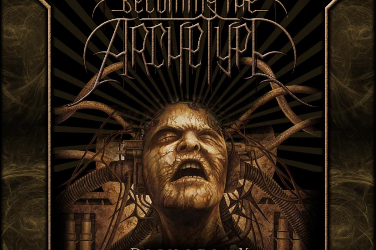 BeAtlanta band profile – Becoming the Archetype