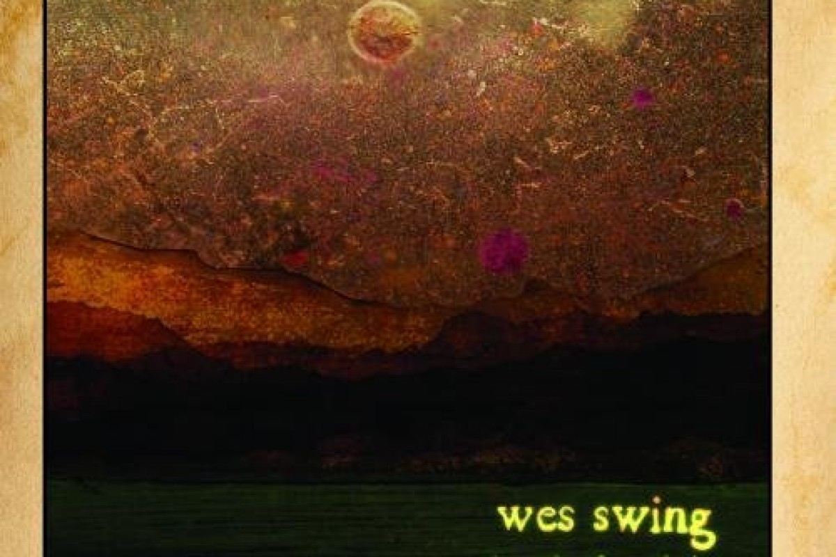 "New Stop Motion Video for the song ""Sleeping Moon"" from Athens artist Wes Swing –"