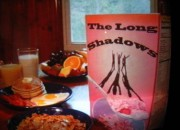 "The Long Shadows ""The Breakfast EP"" cover"
