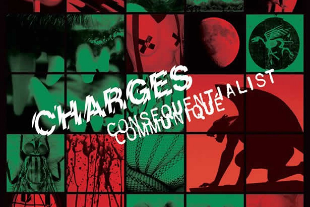 "Review of ""Consequentialist Communique"" – 7″ from Charges"