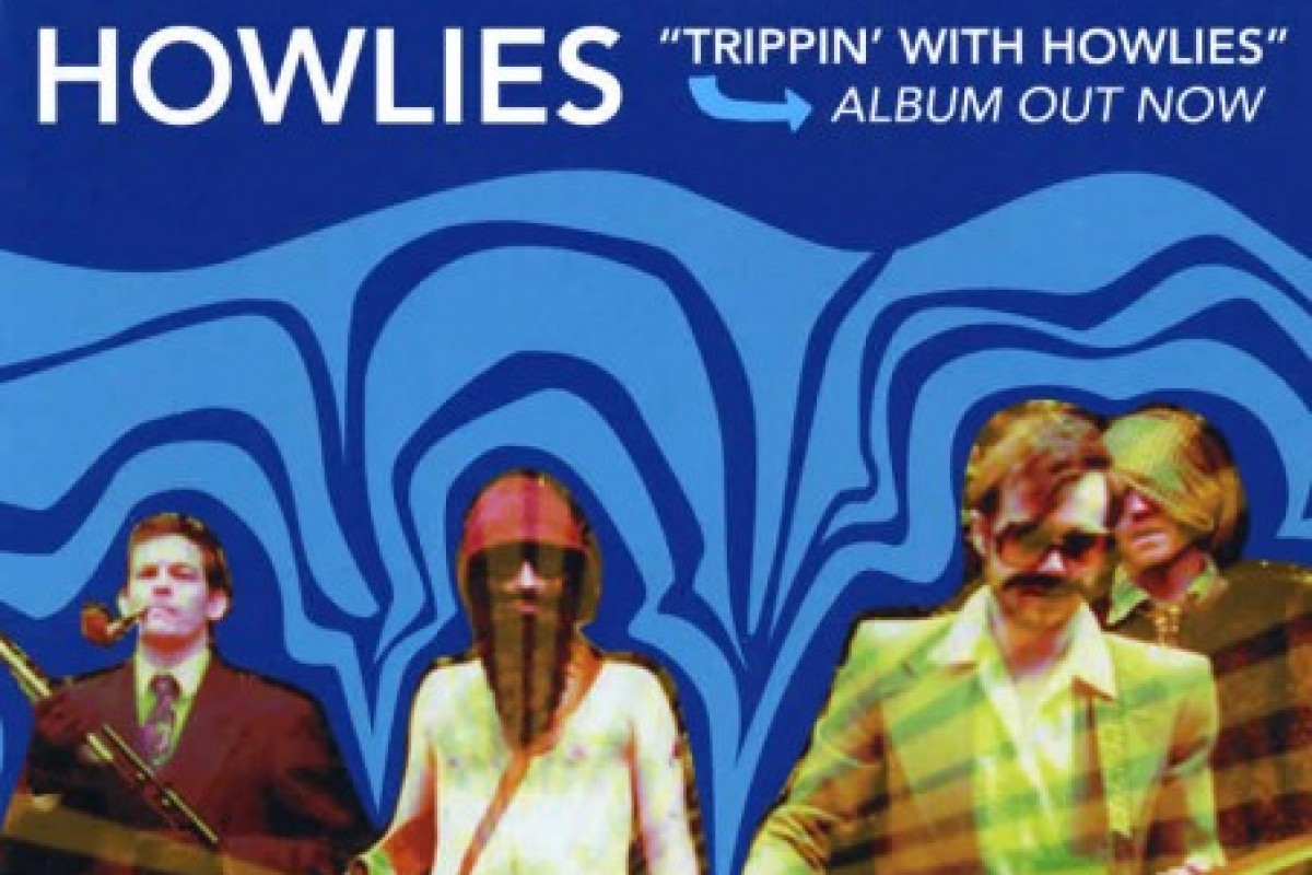 "Video for the song ""Zombie Girl"" from Atlanta band Howlies"