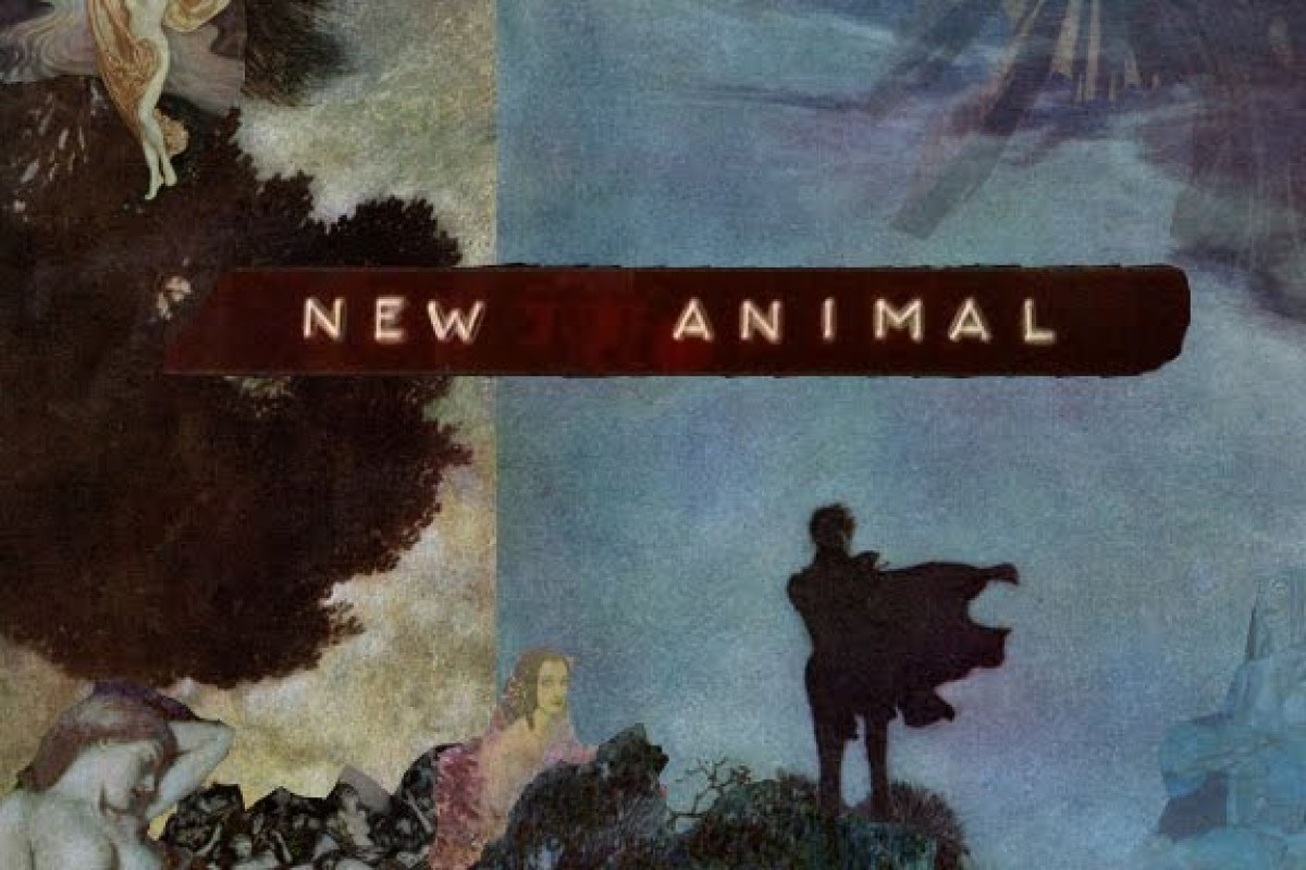 Free Music Week #2 – Free Music from New Animal