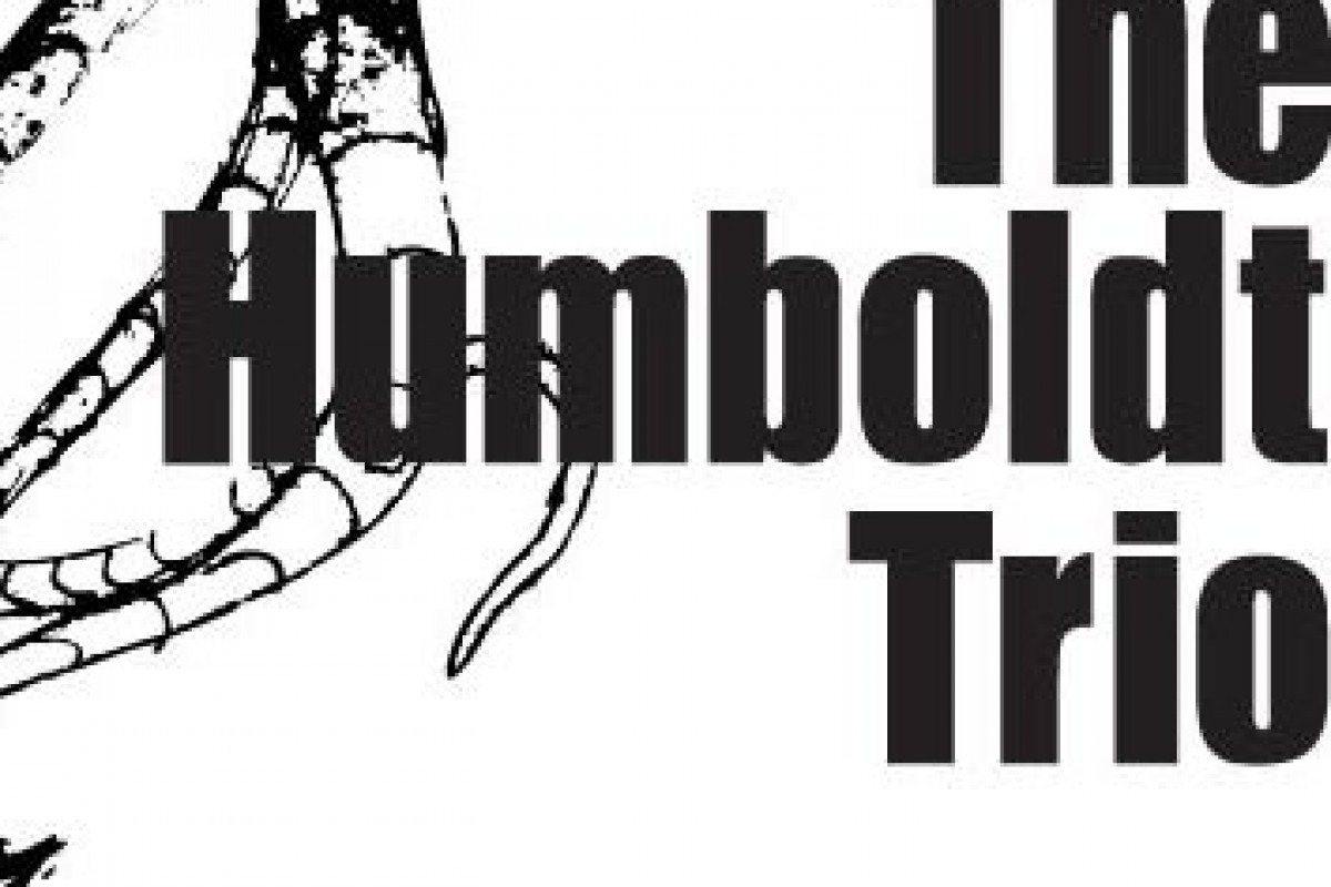 "Free Music Week – 2 free EPs from the Humboldt Trio – ""Live at the Earl"" & ""EP"""