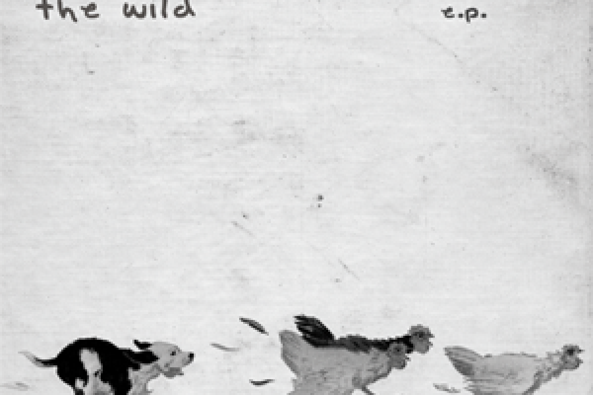 "Free Music Week – Free Music from Atlanta band the Wild –  ""The Wild E.P."""