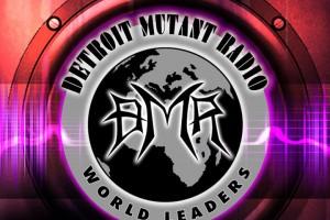 Detroit Mutant Radio at the beatlanta house