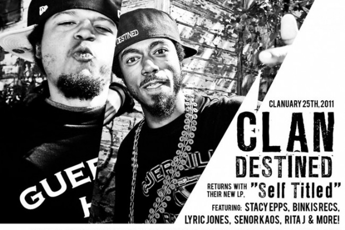 "Video: Clan Destined featuring Pudge – ""Above the Clouds"""