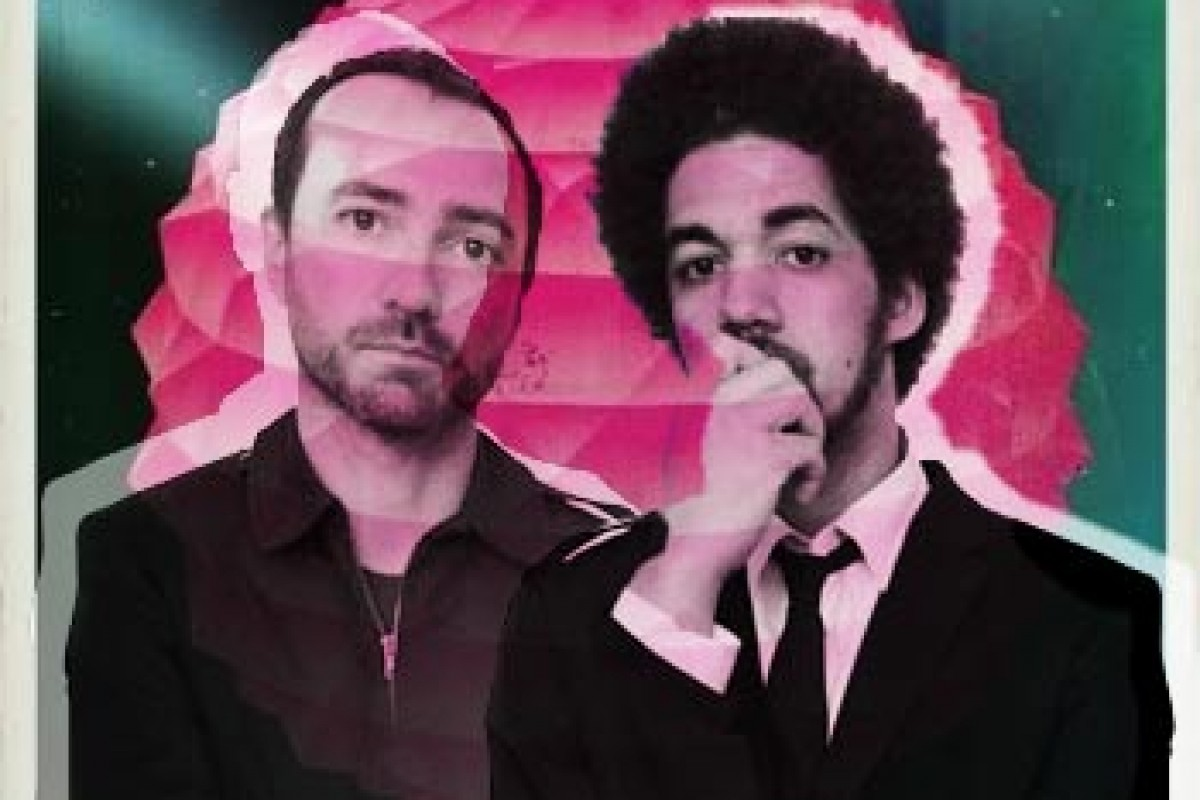 Broken Bells collaboration with the late Mark Linkous