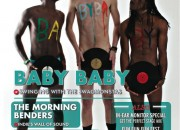 baby baby performer mag cover