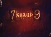 7 sharp 9 cover