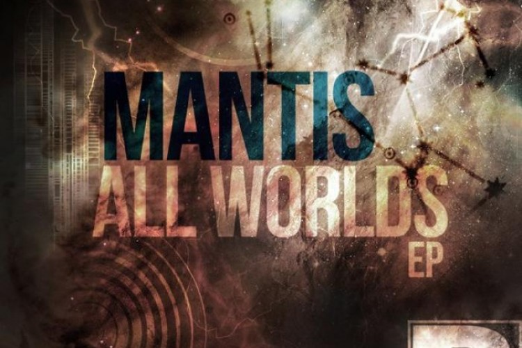 "Stream and buy the new ""All Worlds EP"" from Atlanta band Mantis"