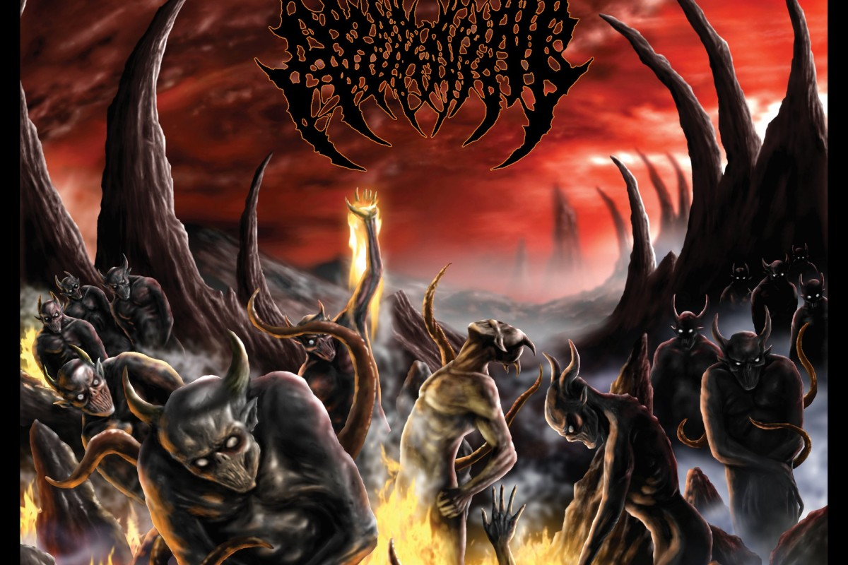 Stream 2 New tracks from Atlanta death metal greats 'Aborning' + Videos