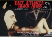 East Atl Black Mass_2011_poster