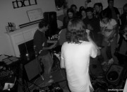 Dark Room house show 1