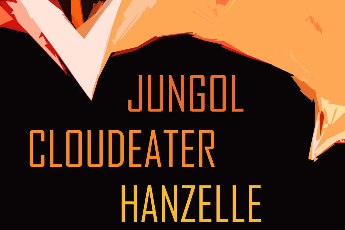 Jungol at the Basement w/ Cloudeater and Hanzelle – Saturday, Jan 21st, 2012
