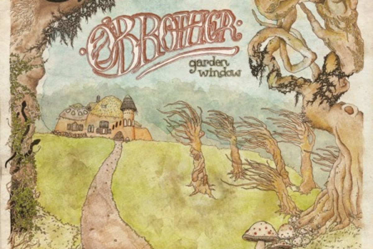 "Album Review: ""Garden Window"" from Atlanta band 'O'Brother' + a video"