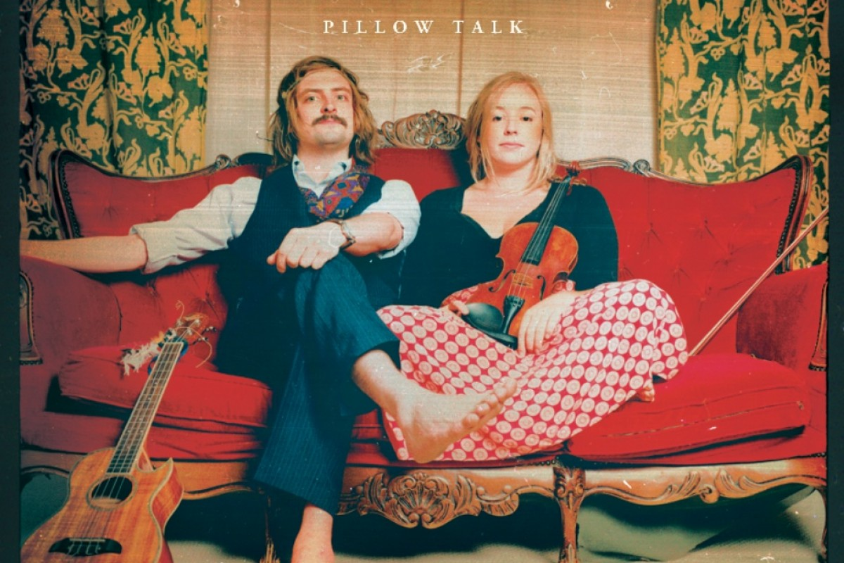 """Official Video for """"Pillow Talk"""" from Wild Child (Austin, TX) + stream their song """"Cocaine Hurricane""""; Wild Child plays the Drunken Unicorn this Thur 3/1 on their way to SXSW"""