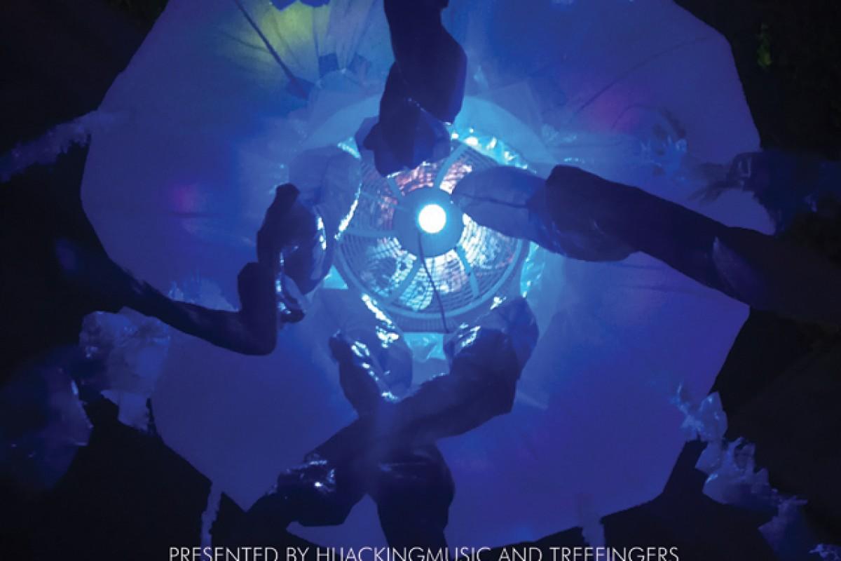 FREE: A beatlanta House Show w/ Odist + Psychedubasaurus REX + Brain