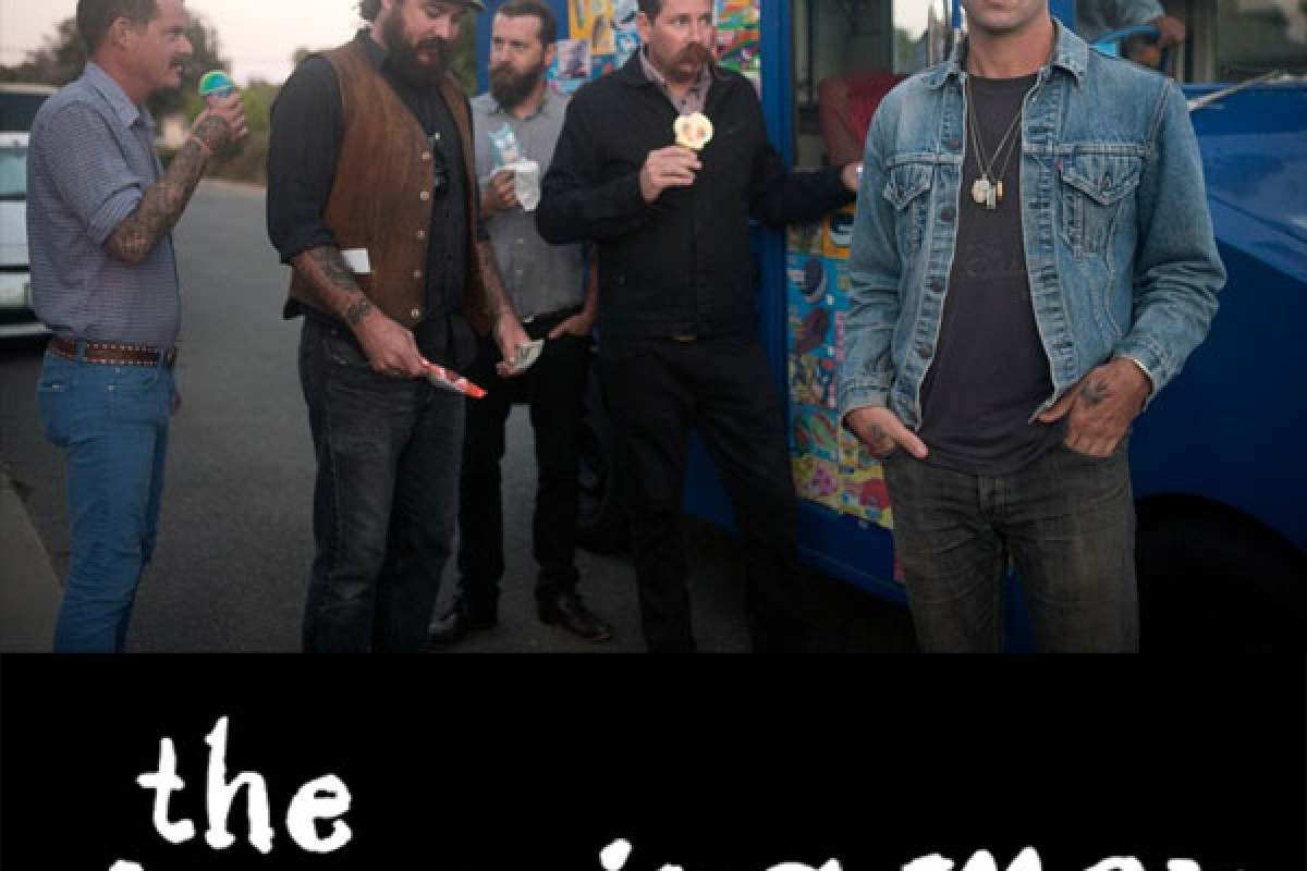 VIDEO: CA band 'The Drowning Men' to play the Masquerade on Wed 6/6 w/ Atlanta band 'Of the Vine' & more…