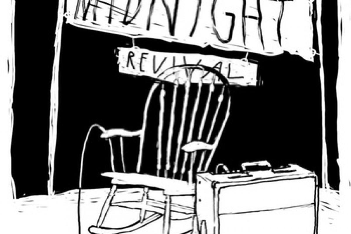 FREE MUSIC + a live video from Atlanta band 'Midnight Revival' – opening the Earl on Fri 9/28/12 for the 'Insane Jane' reunion show