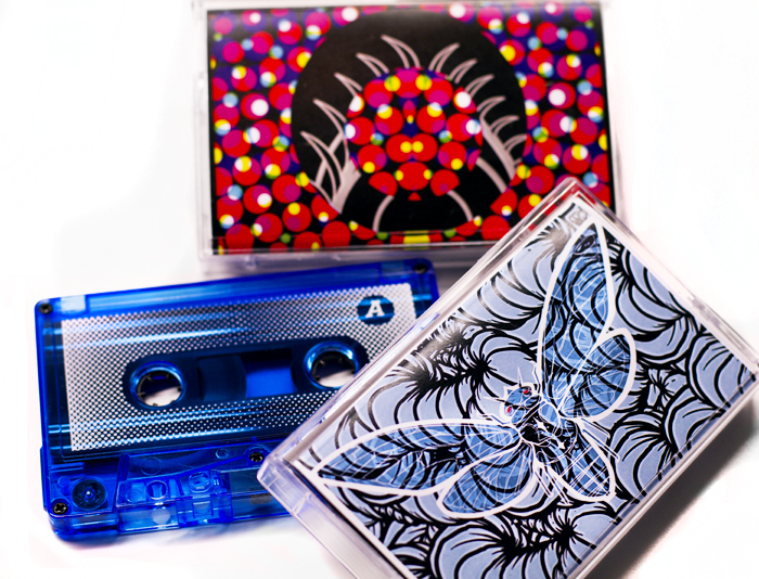 Magicicada tape promo