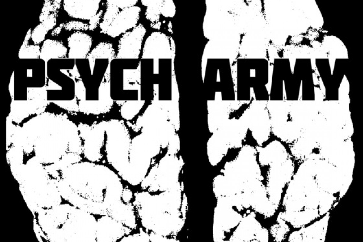 Kickstarter Project: Psych Army Records needs your help to start releasing records from Various Atlanta bands
