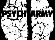 Psych Army Records promo