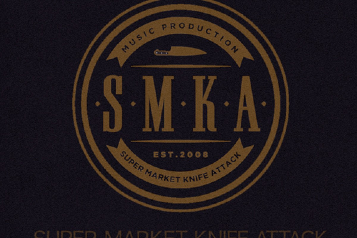 "Free Mixtape: Top 2012 SMKA produced tracks of 2012 – ""Super Market Knife Attack"" from SMKA"