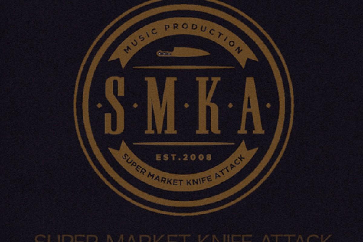 "Free Mixtape: Top 2012 SMKA produced tracks of 2012 – ""Super Market Knife Attack"" from SMKA"