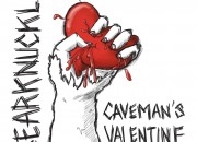 "BearKnuckle ""Caveman's Valentine"" cover"