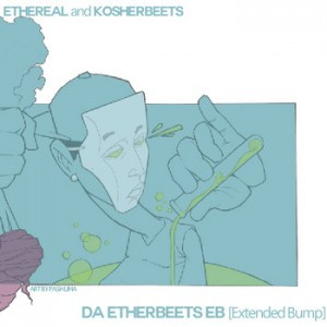 Ethereal & Kosherbeats cover