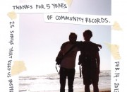 community records promo