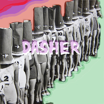 Dasher cover