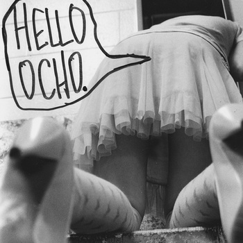 Hello Ocho cover