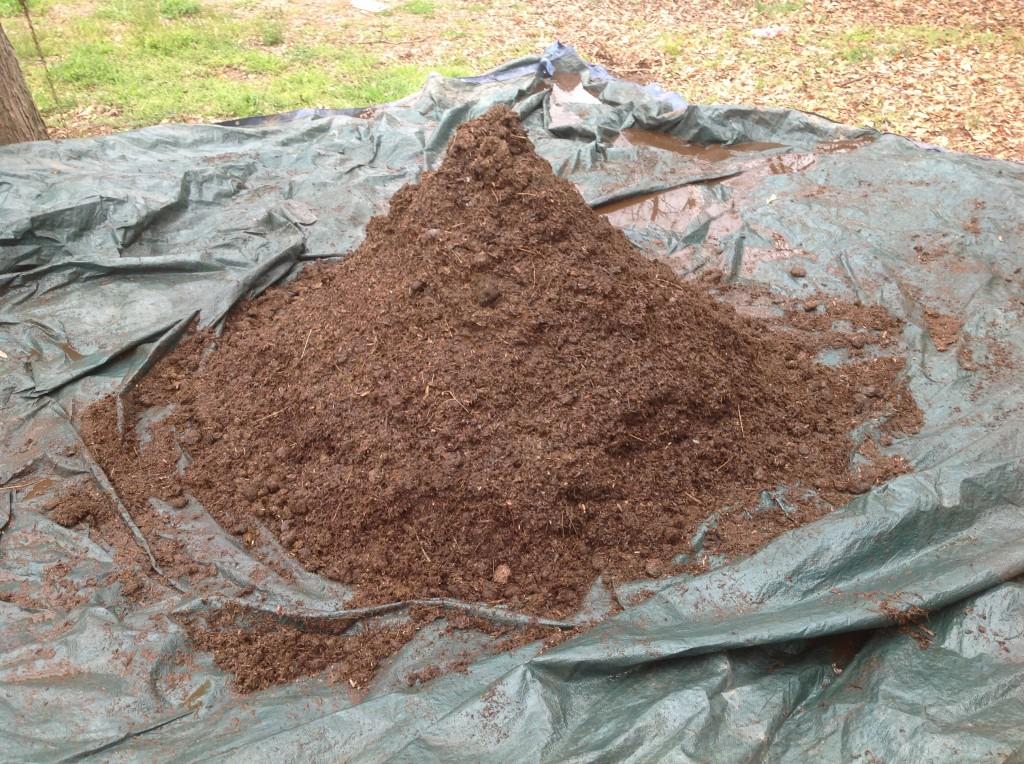 [compost] broken down