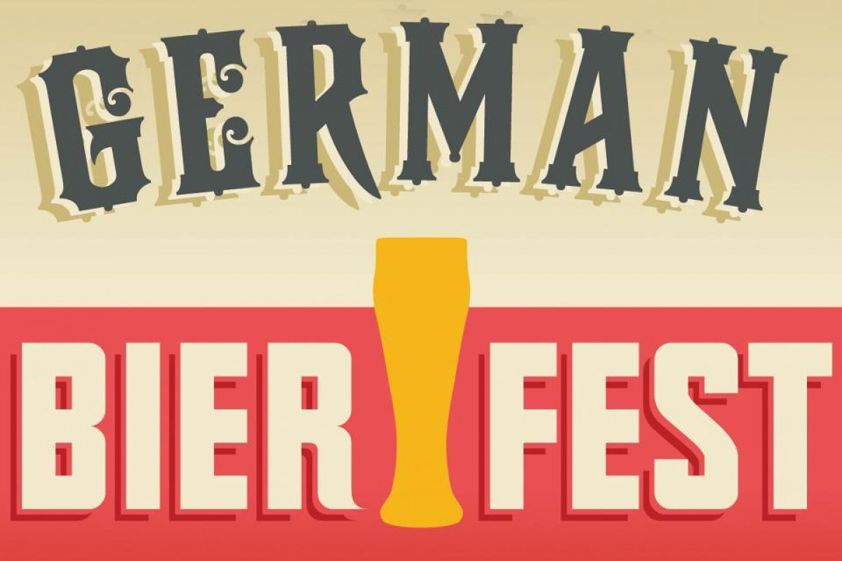 10th Annual Atlanta German Bierfest – This Saturday 8.24.13 at Woodruff Park (beer list included)