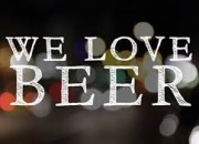 we love beer