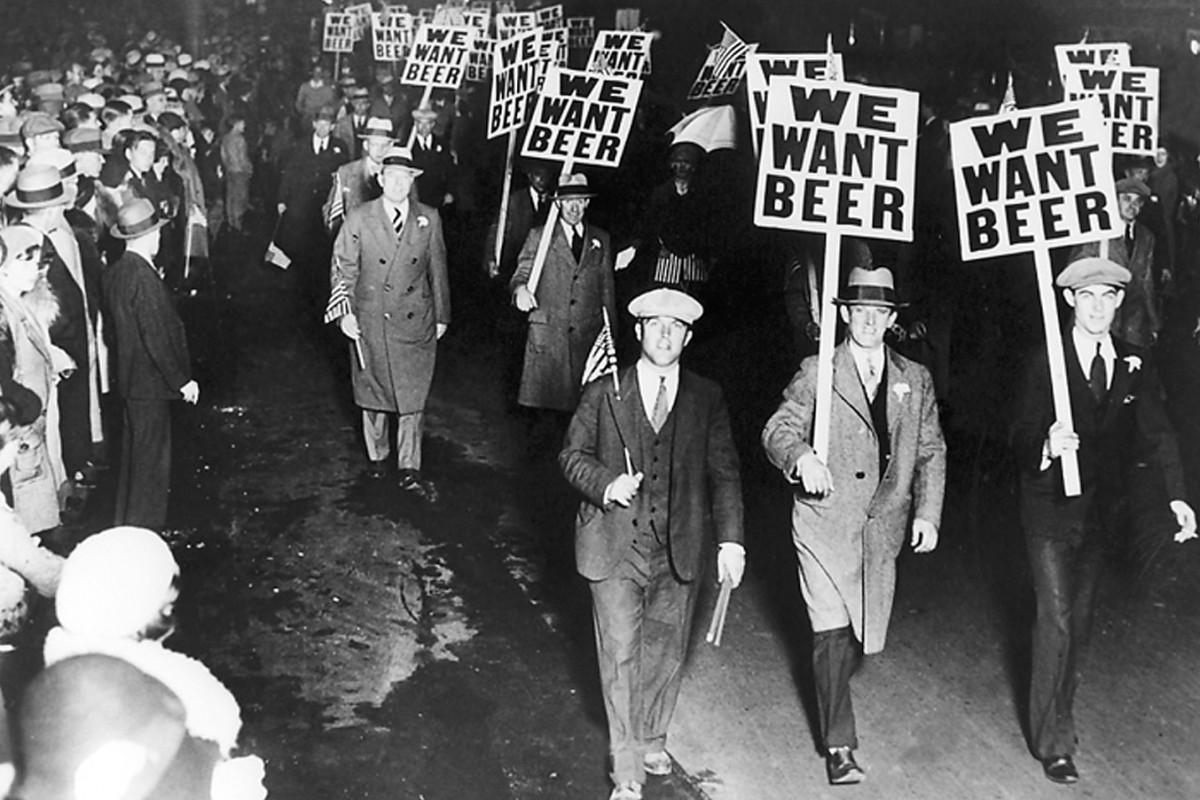 Why Beer, on beatlanta?