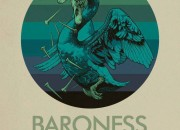 [flyer] baroness and royal thunder euro tour