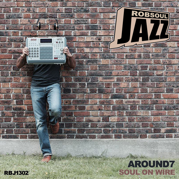 Around7 cover