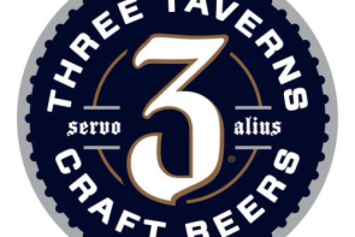 GRAND OPENING: New Brewery in Decatur – Three Taverns Brewery – come and taste this weekend