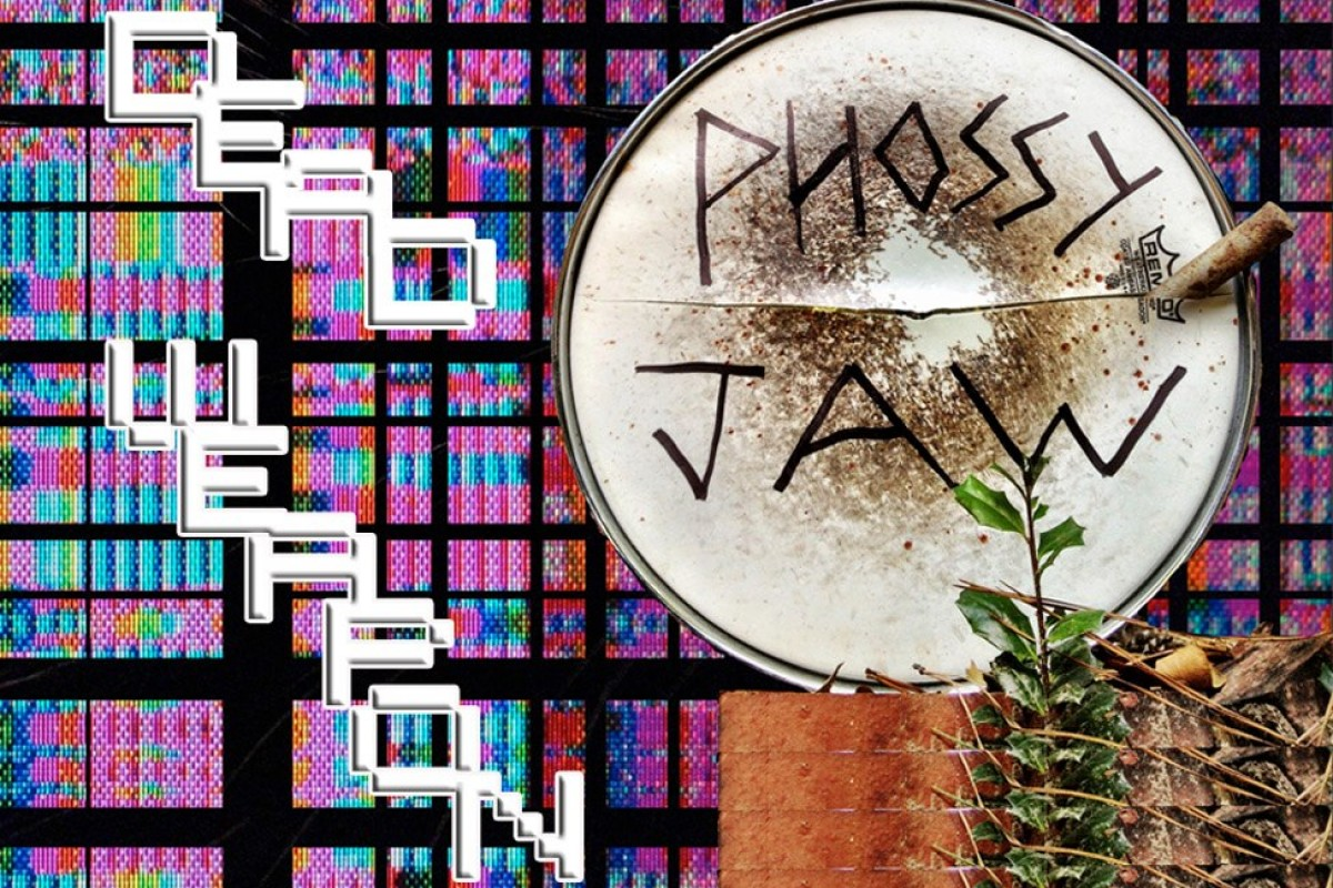 """Must see live show + 3x the Free Downloads + lyrics + 2 Live Videos: Phossy Jaw at NOphest 2013 + """"like"""" this band…"""
