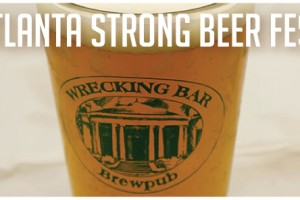THIS SATURDAY: Atlanta Strong Beer Festival (8% ABV & higher) – featuring many local breweries…