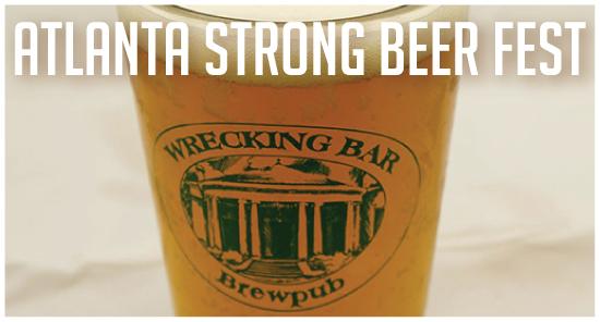Atlanta strong beer fest