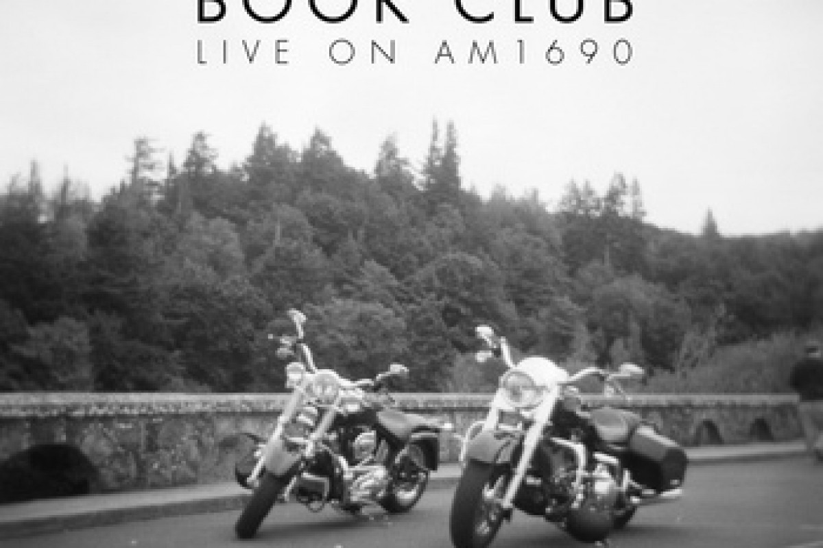 "FREE DOWNLOAD: ""Live on AM1690"" from Atlanta band Book Club"